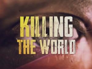 TALIÖN Killing the World Lyric Video Premiere