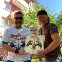 Anders Lindgren & Johan Längquist (JONAH QUIZZ)