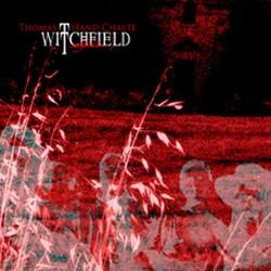 WITCHFIELD (Thomas Hand Chaste) - Sleepless CD