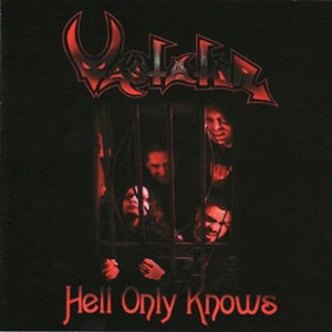 VASTATOR - Hell Only Knows