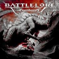 BATTLELORE - Doombound  +OBI CD+DVD