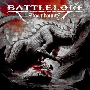 BATTLELORE - Doombound  +OBI