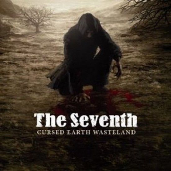 THE SEVENTH - Cursed Earth Wasteland CD