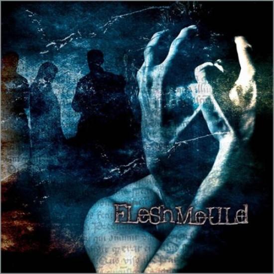 FLESHMOULD - The Lazarus Breed CD