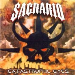 SACRARIO - Catastrophic Eyes CD