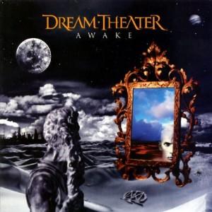 DREAM THEATER - Awake + OBI
