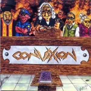 CONVIXION - Convixion