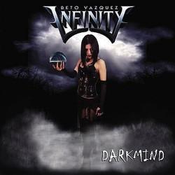 BETO VAZQUEZ INFINITY - Darkmind CD