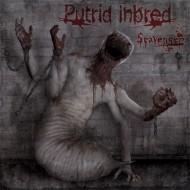 PUTRID INBRED - Scavenger CD