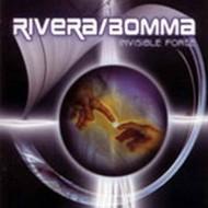 RIVERA/BOMMA - Invisible Force CD