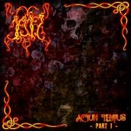 1917 - Actum Tempus (Part I) CD
