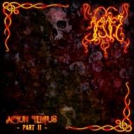1917 - Actum Tempus (Part II) CD