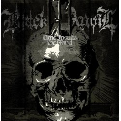 BLACK ANVIL - Time Insults The Mind CD