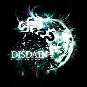 DISDAIN - Leave This World  +OBI