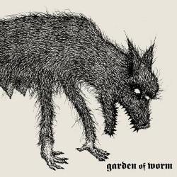 GARDEN OF WORM - Garden Of Worm CD