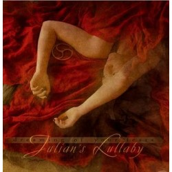 JULIAN'S LULLABY - Dreaming Of Your Fears CD