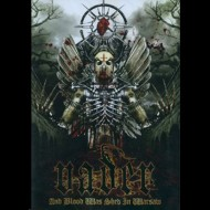 VADER - And Blood Was Shed In Warsaw DVD
