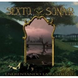 SEXTO SONAR - Enfrentando La Realidad CD