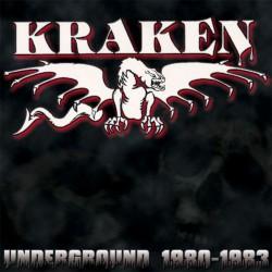 KRAKEN - Underground 1980-1983 CD