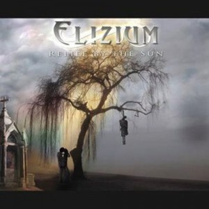 ELIZIUM - Relief By The Sun