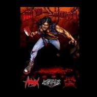 VARIOUS - Just Kill... And Kill Again!!! DVD