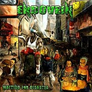 ENDOVEIN - Waiting For Disaster