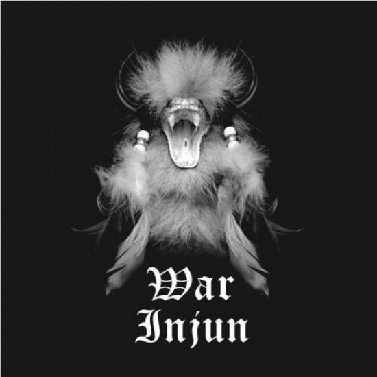 WAR INJUN - Tribal Eulogy CD
