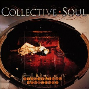 COLLECTIVE SOUL - Disciplined Breakdown  +OBI