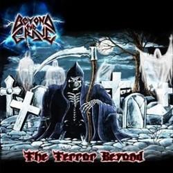 BEYOND THE GRAVE - The Terror Beyond CD