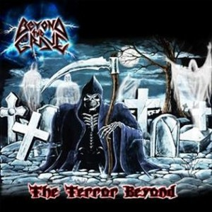 BEYOND THE GRAVE - The Terror Beyond