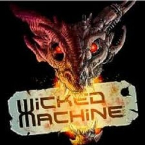 WICKED MACHINE - Same