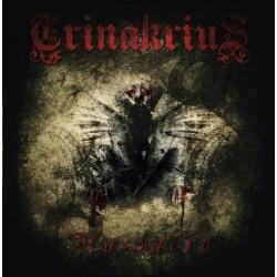 TRINAKRIUS - Massacro CD