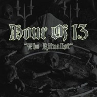 HOUR OF 13 - The Ritualist CD