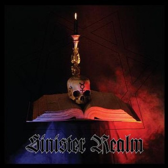 SINISTER REALM - Sinister Realm CD