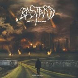 BASTARD - Aftermath CD