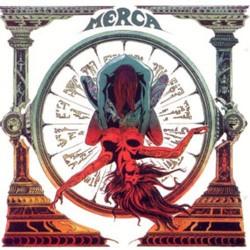 MERCA - Chup Amela