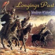 LONGINGS PAST - Meadows Of Maseilya CD