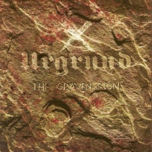 URGRUND - The Graven Sign