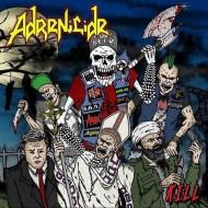 ADRENICIDE - Kill CD