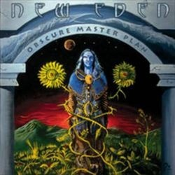 NEW EDEN - Obscure Master Plan CD