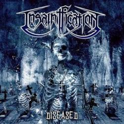 INSAINTFICATION - Diseased CD