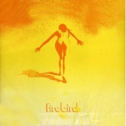 FIREBIRD - Firebird CD