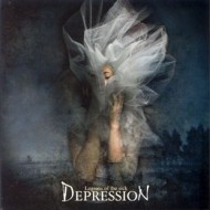 DEPRESSION - Legions Of The Sick CD