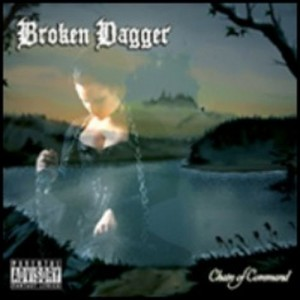 BROKEN DAGGER - Chain Of Command