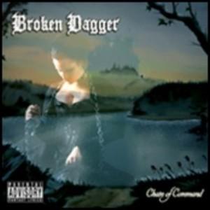 BROKEN DAGGER - Chain Of Command