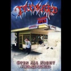 TANKARD - Open All Night Reloaded DVD