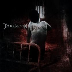 DARKMOON - Wounds CD