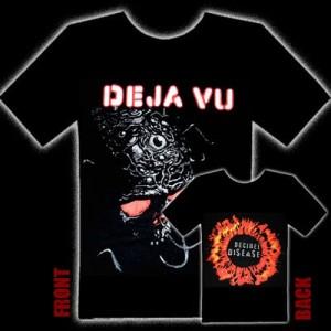 DEJA VU - Desibel Disease