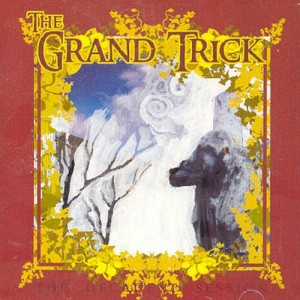 THE GRAND TRICK - The Decadent Session