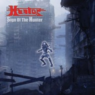 HUNTER - Sign Of The Hunter CD